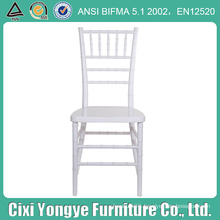 Wholesale China Factory Chiavari Chairs for Wedding Use