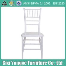 Оптовой Китай Фабрика стульев Кьявари для использования свадебное