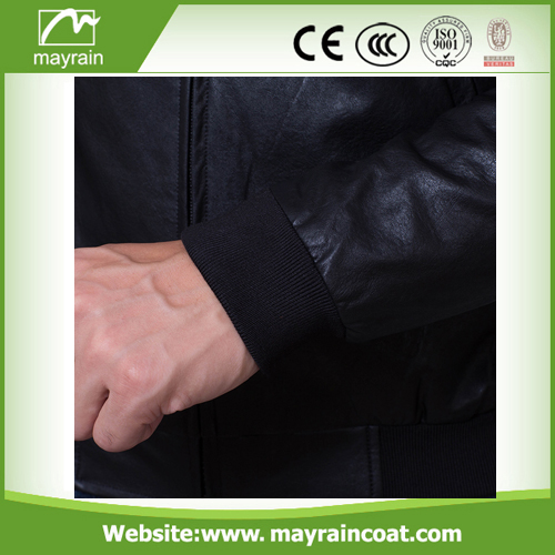 Mayrain PU Outdoor Waterproof Jacket