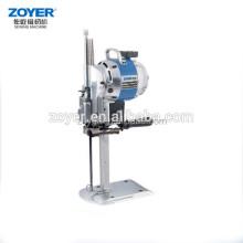 Zoyer industrial sewing machine knives garment Cutting Machine