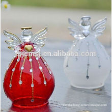 beautiful Crystal Ornament, crystal angel for gifts & souvenir