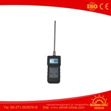 Analisador químico da umidade do comprimido do medidor da umidade das ervas das matérias primas Ms350