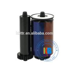 Vollfarb-IDP-Farbband kompatibel mit dem Smart Ribbon-Kit 650634 für 50d 50s-Drucker