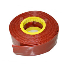 12 Inch Soft and Layflat PVC Irrigation Hose