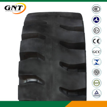 Solid Tyre Forklift Tire Certificate Approved