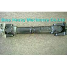 CCC Certificate Propeller Shaft Truck Spare Parts