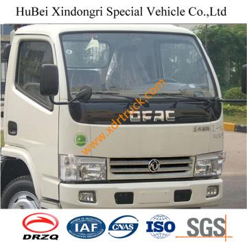 Caminhão de reboque Euro3 da estrada de 4.5ton Dongfeng