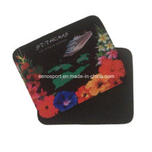 Promotional Custom Printing Mouse Pad Without Wrist Rest (SNMP01)