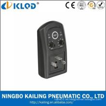 Temporizador digital de cuenta regresiva de electroválvula, KLT-R, KLT-S, KLT-E