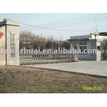 automatic expandable gate---installed 003
