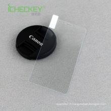 Protecteur d'écran en verre trempé anti-rayon bleu 0.33mm pour Huawei P9