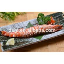 HL002 camarão hoso congelado de melhor qualidade