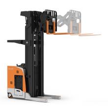 zowell forklift double deep reach truck