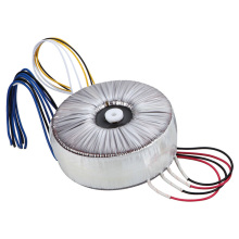 Coil Transformer 1-50W Toridal Coil Transformers with RoHS