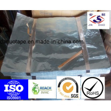 Papel de alumínio de folha adesiva