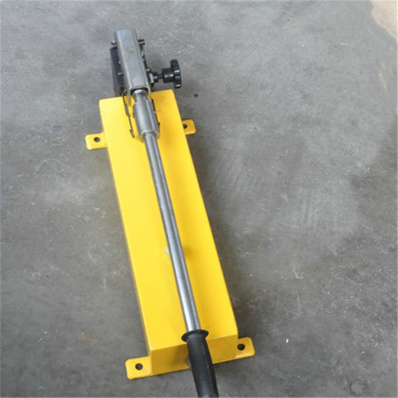 Hand Movement Hydraulic Pump Widely Application