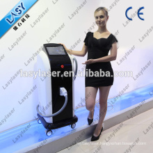 808nm painless diode laser hair removal machine