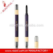2015 Новая упаковка для ручек с тенями для век