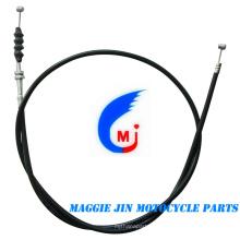 Cable de freno de piezas de motocicleta para XL185