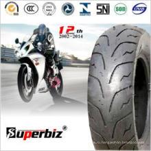 10-дюймовый резиновые мотоцикл шин (120/90-10) (130/70-16)