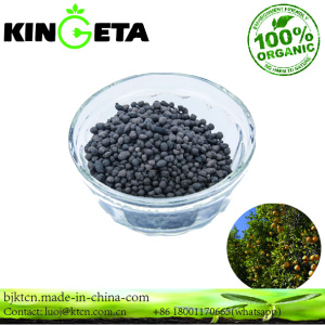 Soil Microbial Organic Fertilizer Bio Organic Fertilizer