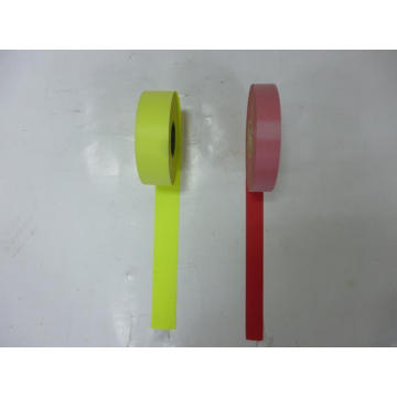 High Visibility Colorful Reflective Fabric