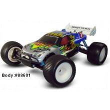 Горячие продаж 1/8 масштаб Электрические RC автомобиль лучший подарок для мальчиков