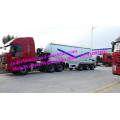 CIMC 3 axles 55m3 / 60000kg semi semi trailer trailer