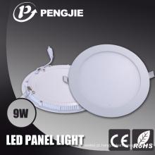 Luz de painel do teto do diodo emissor de luz da economia de energia 9W para a casa