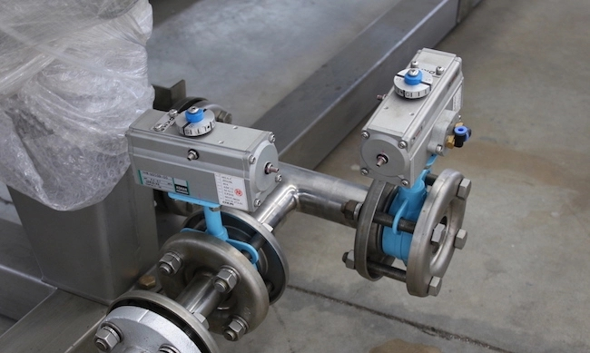 Double Layer Water Immersion Retort