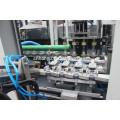 Machine à fabriquer des bouteilles d'eau à l'huile