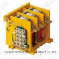 Ckg- 160 / 12kv con contactor de vacío de alta tensión con control directo o remoto
