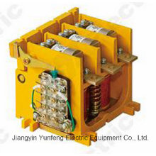 Factory Supply High-Voltage Vacuum Contactor