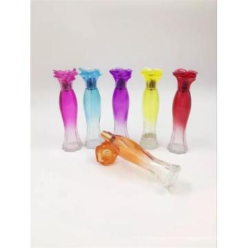 Petits parfums et bouteille de parfum en verre, 100ml Bouteille de parfumerie