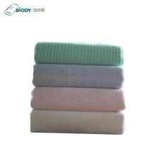 Soft Wave Point Printed NewBorn Baby throw Blanket