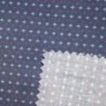 100% хлопок пима ткань интерлок хлопковый поплин