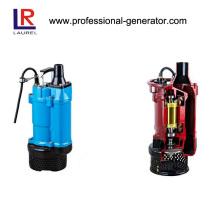 Pompe submersible centrifuge de 2 à 6 po, pompe à puits profonds, pompe à eau