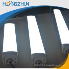 Energiesparende super wasserdichte rgb LED Röhre ip66