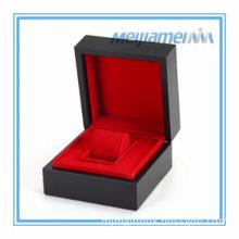 Good quality PU leather watch case, watch winder,watch display box