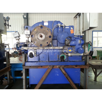 Voith Coupling Maintenance R16K400M