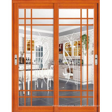 Top Brand Good Quality Aluminium Sliding Doors