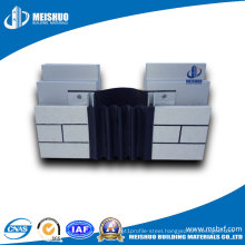 Wall Expansion Joint Covers