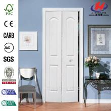 Primed Composite Interior Closet Folding Door