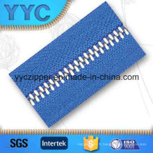 # 4 Y Teeth Metal Zipper Long Chain pour sac à main