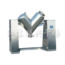V Type High-Efficient Mixer for Juice Powder