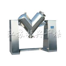 Mezclador serie ZKH (V) para materiales de gránulos secos en la industria médica