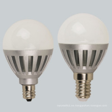 Bombilla LED 3W 5W 7W 9W Lámpara interior (Yt-09)