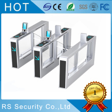 Fast Speed ​​Swing Barrier Gate Automatic Turnstiles