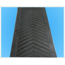 Bulk Materials Used Chevron Conveyor Belt
