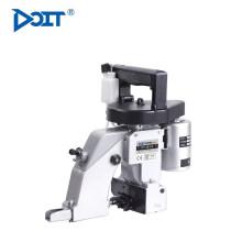 DT26-1A mini Nähgarn elektrische tragbare Tasche schließen Nähmaschine